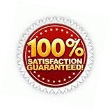 100% Satisfaction Guaranteed Electrician